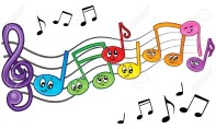 36328236-cartoon-music-notes-theme-image-2-eps10-vector-illustration-