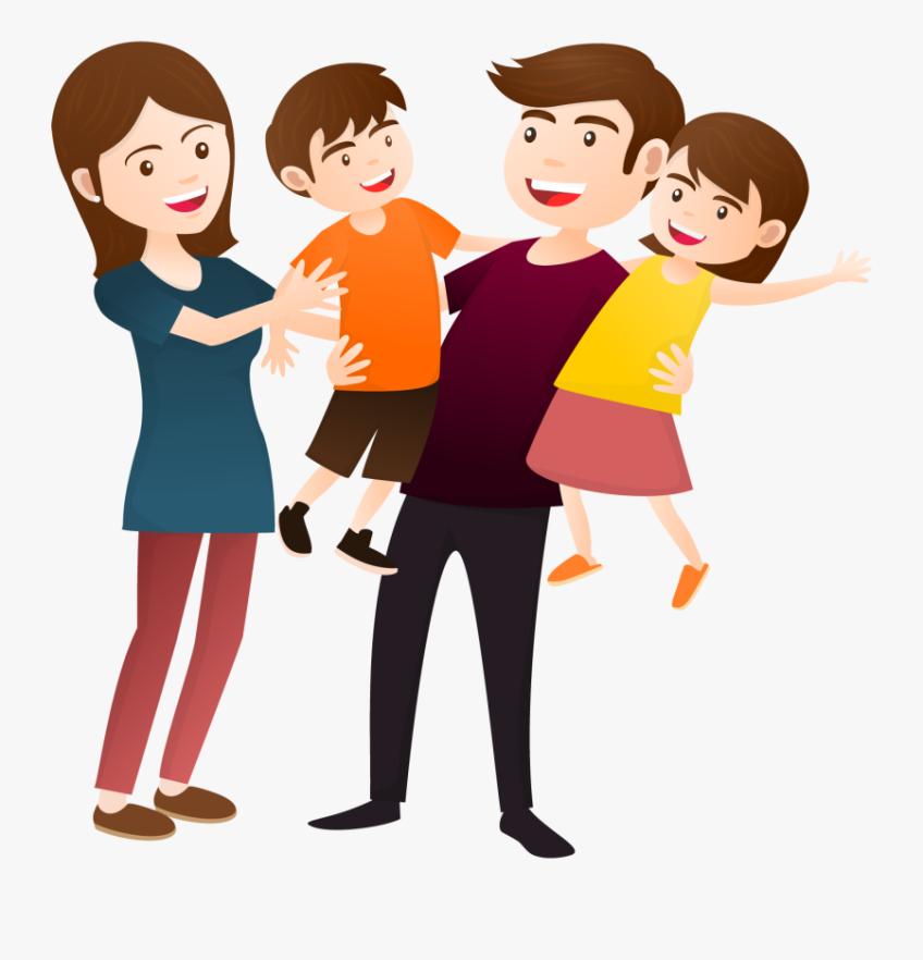 13-132621_clipart-family-kiss-transparent-happy-family-clipart